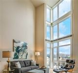 TWO-STORY PENTHOUSE WITH RARE SEATTLE VIEWS