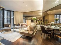 THE ULTIMATE LONDON PIED-A-TERRE