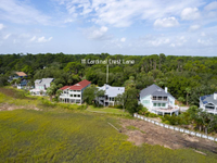 PANORAMIC STUNNING EASTERN VIEWS OVER FRIPP INLET