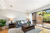BRIGHT TOWNHOUSE SET IN SMALL LEAFY COMPLEX