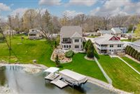 FOX RIVER WATERFRONT HOME