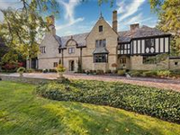 COVETED SHAKER HEIGHTS LOCATION