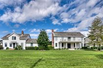 NEWLY BUILT MODERN FARMHOUSE AND COTTAGE ON 1.7 PASTURE-LIKE ACRES