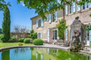 AN AUTHENTIC AND ELEGANT FAMILY HOME WITH A WATER FEATURE