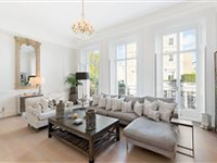 MAGNIFICENT FIRST AND SECOND FLOOR MAISONETTE