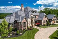 CUSTOM HOME WITH BREATHTAKING VIEWS