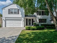 SPACIOUS AND SPECIAL HOME WITH THOUGHTFUL DESIGN THROUGHOUT
