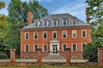 AN ARCHITECTURAL MASTERPIECE IN WINDSOR FARMS
