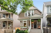 VINTAGE ROSCOE VILLAGE CHARM COUPLED WITH MODERN UPDATES
