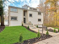 COMPLETELY RENOVATED FOUR BEDROOM COLONIAL