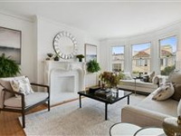 CHARMING TWO-UNIT PROPERTY IN COW HOLLOW