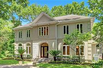 SPECTACULAR HOME WITH AMAZING VIEWS OF FABULOUS WOODED SETTING