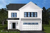 BEAUTIFUL NEW CONSTRUCTION IN ANNAPOLIS ROADS COMMUNITY