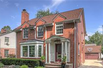 EXPANDED FOUR BEDROOM ALL BRICK COLONIAL BEAUTIFULLY APPOINTED
