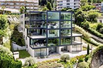 EXPANSIVE VIEWS FROM THIS SLEEK AND MODERN CONDO