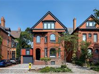 A RESTORED AND TRANSFORMED VICTORIAN WITH IMMACULATE DETAILS