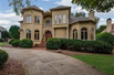 TIMELESS CUSTOM HOME WITH HIGH-END FINISHES