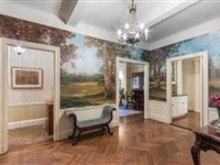 GLORIOUS 8 INTO 7 ROOM APARTMENT ON PARK