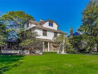BEAUTIFUL HOME NESTLED INTO RIVER FOREST'S ESTATE DISTRICT