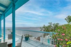LIVE THE CARIBBEAN DREAM IN THIS WATERFRONT BUNGALOW