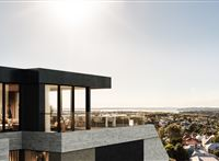 ELEVATED LIVING AT THE GREY