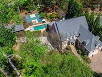 YOUR OWN PRIVATE OASIS IN THE HEART OF SANDY SPRINGS