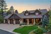 TIMELESS TAHOE STYLE ESTATE HOME