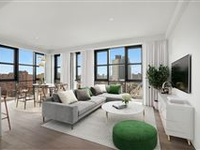 INCREDIBLE APARTMENT IN MODERN HARLEM APARTMENT COMPLEX
