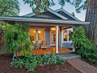 LOVINGLY UPDATED ONE-OF-A-KIND HOME