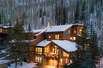 THE ULTIMATE IN NEW VAIL CONSTRUCTION