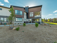 CONTEMPORARY NEW CONSTRUCTION WITH GREAT CITY VIEWS