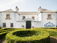 HISTORIC COUNTRY ESTATE