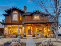 CLASSIC CRAFTSMAN ON DESIRABLE FOREST AVENUE