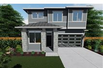 NEW HOME ON IDEAL CORNER LOT ACROSS FROM THE PARK