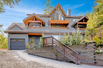 CHARMING MOUNTAIN VIEW CHALET