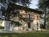 HISTORIC HOUSE IN WORLD HERITAGE SITE