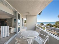 TWO BEDROOM ON THE BEACH AT LONGBOAT KEY CLUB