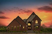 CUSTOM-BUILT HOME IS A REFINED VISION OF SUPERIOR CRAFTSMANSHIP