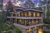 REFINED MOUNTAIN HOME WITH COMMANDING VIEWS