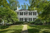 CLASSIC 1910 CENTER HALL COLONIAL