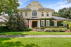 FRENCH PROVINCIAL ESTATE HOME