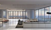 SKY HOME IN NEW ASTON MARTIN HIGH-RISE