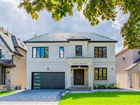 EXQUISITE CUSTOM HOME IN COVETED FOREST HILL NORTH