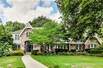 BEAUTIFUL CUSTOM HOME WITH A COUNTRY ESTATE FEEL