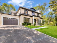 CLASSIC AND TIMELESS NEW CONSTRUCTION