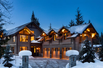 EXCLUSIVE MOUNTAIN HOME WITH PRIVATE GONDOLA