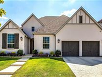 EXQUISITE HOME IN THE DESIRABLE COMMUNITY OF WALSH