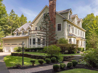 MILL PLACE COLONIAL IN NORTH HAMPTON