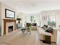 EXCEPTIONALLY REFURBISHED HOUSE