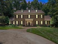GORGEOUS HOME IN DESIRABLE COLLINS CREEK